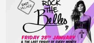 Rock The Belles Yasmin