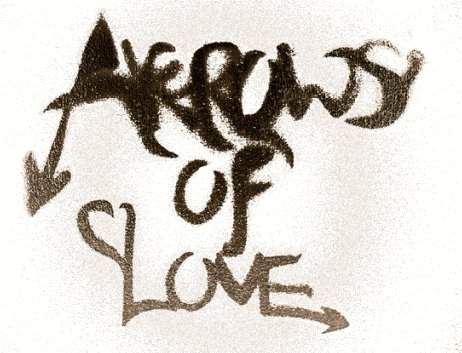 Arrows Of Love Band