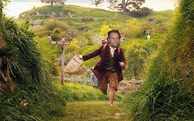 damien hobbit