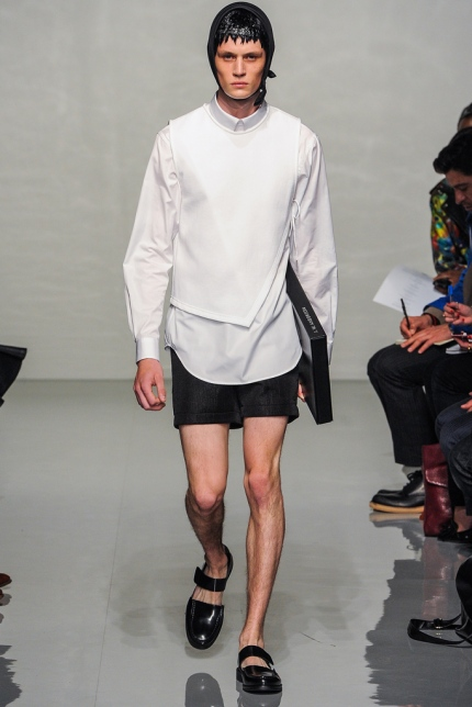 J W Anderson S/S13