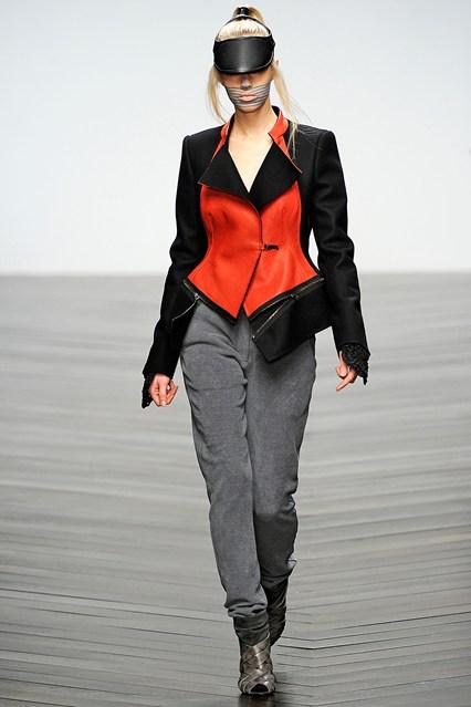 Haizen Wang - look 4