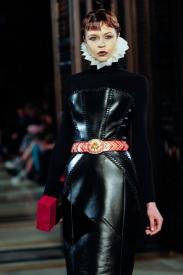 Zeynep Tosun Leather