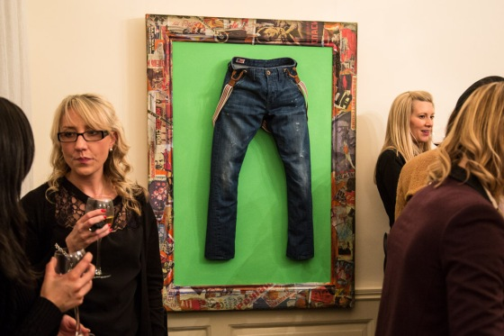 True Religion's 'The Art of Jeans'