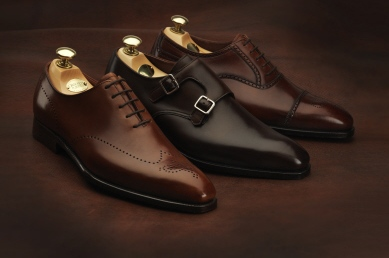 Crockett and Jones Shoes