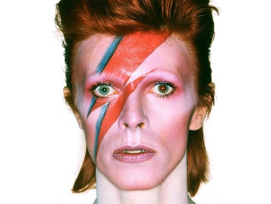 David Bowie Is Ziggy