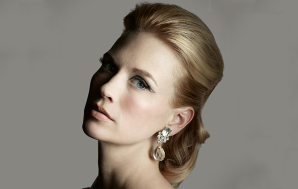 Betty Draper Mad Men January Jones