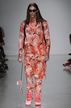 Katie Eary 1 - flamingo