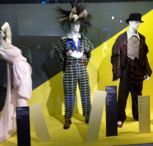 Galliano pre-antisemitic phase